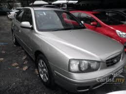hyundai elantra 2002 model hyundai elantra 2002 1 8 in kuala lumpur automatic sedan brown for