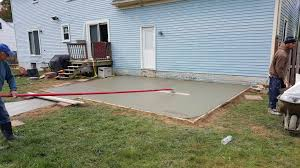 Patio Broom by Concrete Patio Broom Finish Design Ideas U0026 Pictures Finished