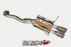 lexus sc300 exhaust system medalion touring evasive motorsports