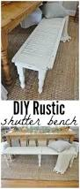 Rustic Patio Furniture Texas by Best 25 Rustic Bench Ideas On Pinterest Benches Reclaimed Wood