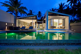 mandalay beach villas in koh samui thailand interior design