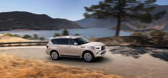 infiniti car qx80 2018 infiniti qx80 deals prices incentives u0026 leases overview