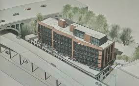 exclusive a 54 unit condo project planned for georgetown u0027s water