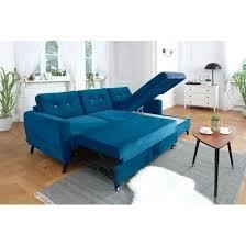 canape angle bleu canape d angle bleu canard canape d angle convertible bleu canapac