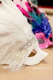 pink mardi gras mask diy mardi gras masks you can rock on the diy projects