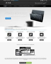 12 best website template and themes images on pinterest website