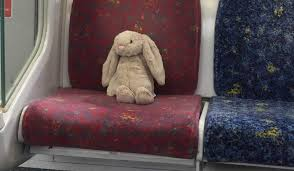car black friday deals 2017 the stuffed bunny traveling alone in a train car u2013 black friday