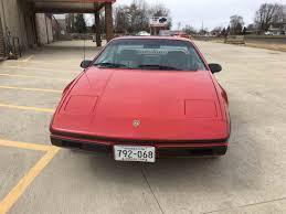 1984 pontiac fiero for sale classiccars com cc 962833