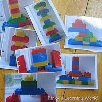 44 block activities for preschoolers hands on as we grow