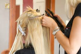 How Do Tape In Hair Extensions Work by Hair Salon That Does Extensions Best Hair Salon 2017