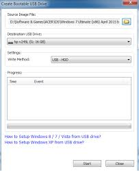 cara membuat bootable xp pada flashdisk cara membuat bootable windows xp 7 8 pada flashdisk menggunakan