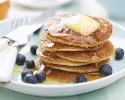 recette traditionnelle cuisine americaine recette pancakes à l américaine