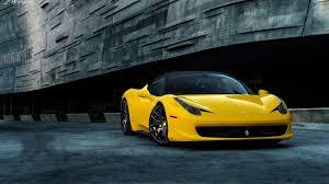 458 italia wallpaper 458 italia wallpaper yellow wallpaper