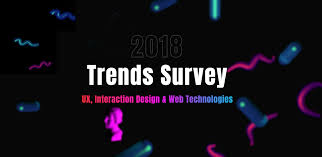 design effect in survey big digital design trends survey 2018