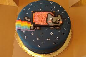 Meme Cake - 18 cakes inspired by memes mental floss