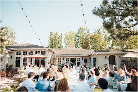 carrlee allan backyard garden wedding anaheim ca xo and