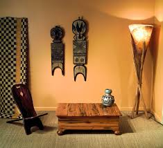 Wohnzimmer Afrika Style Wood Furniture Phases Africa