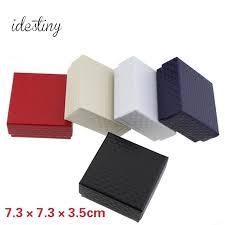 wonderful wholesale jewelry boxes aliexpress buy top paper jewelry