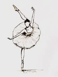 print of original watercolor painting ballerina dancer wall art 8