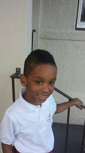 faid haircuts for 5 year old boys five year old boy s hairstyle leads to race discrimination