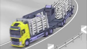 who makes volvo trucks volvo trucks stretch brake makes downhill driving safer http
