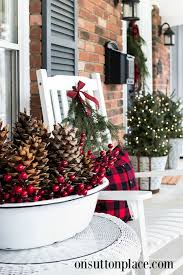 christmas decoration ideas home farmhouse christmas decor ideas the 36th avenue