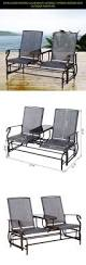 Outdoor Glider Rocker by Best 25 Glider Rocking Chair Ideas On Pinterest Glider Rocker
