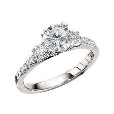 gorgeous engagement rings 4 gorgeous engagement rings all less than 1 850 which would you
