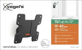 wall mount for 48 inch tv wall 3115 tilting tv wall mount