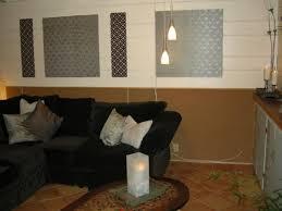 install cork wall panels hgtv