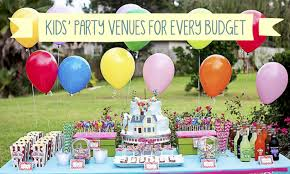 birthday party venues for kids affordable kids birthday party venues within the klang valley