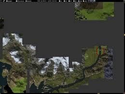 Terrain Map Lotrointerface Terrain Map Terrain Map