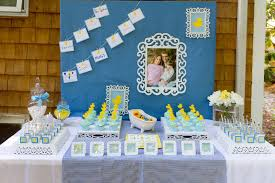 rubber duck baby shower decorations sweet rubber ducky shower baby shower ideas themes