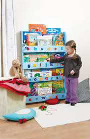 amazon com the original wooden front facing kids bookcase and
