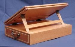 thomas jefferson lap desk