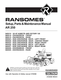 sharp ar 250 service manual