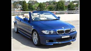 2002 bmw 330ci review bmw 330ci m sport convertible for 29990