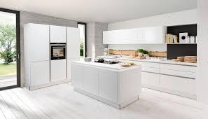 cuisine blanc brillant cuisine laque blanche brillante lack 731 porto venere