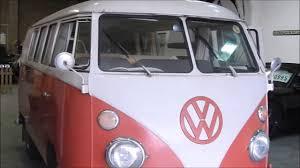 vw camper van for sale unrestored 1965 split screen volkswagen camper van for sale youtube