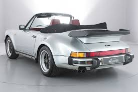 old porsche 1989 porsche 911 classic 3 3 turbo g50 hexagon