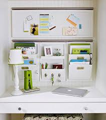 How To Organize Desk Organizing Tips Organized Desk Organizing