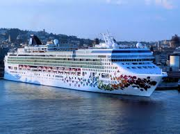 norwegian gem wikipedia