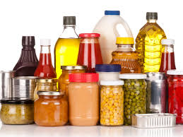 how to store food in cupboards the lockdown larder an expert guide to a healthy