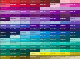 color guide rms print u0026 design