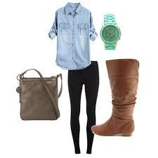 what to wear with light brown boots what looks good with brown home design