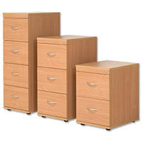 Timber Filing Cabinets Filing Cabinets Huntoffice Ie Ireland