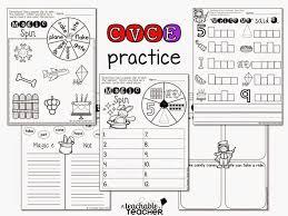 cvc worksheet new 347 cvce worksheets