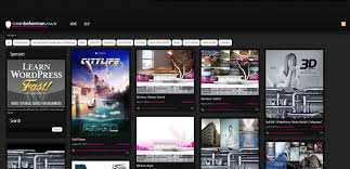 Challenge Site Citylife The 3rd Architectural Visualization Challenge Begins
