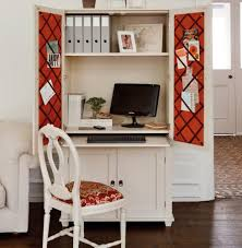 Armoire Office Desk by Hidden And Pop Up Home Office Inspiration To Fit Any Living Space