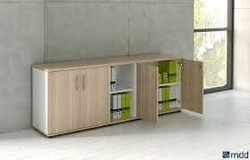BASIC Office Storage Unit By MDD - Office storage furniture